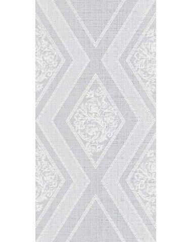 Illuisio Декор Grey Geometry 31,5x63