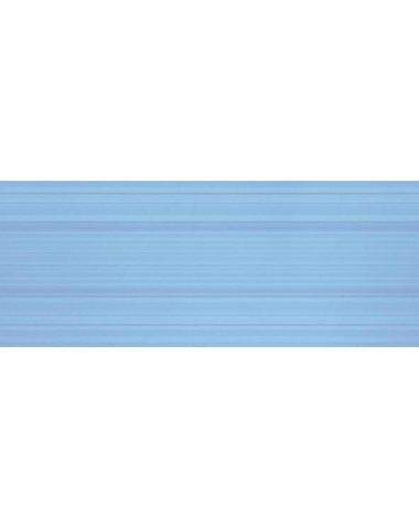Fantasy Azul Плитка настенная 20х50