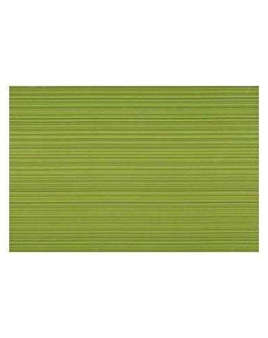 Муза зеленый 06-01-85-391 Плитка настенная 20х30