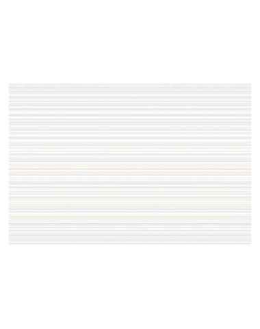 Муза кремовый 06-00-37-391 Плитка настенная 20х30