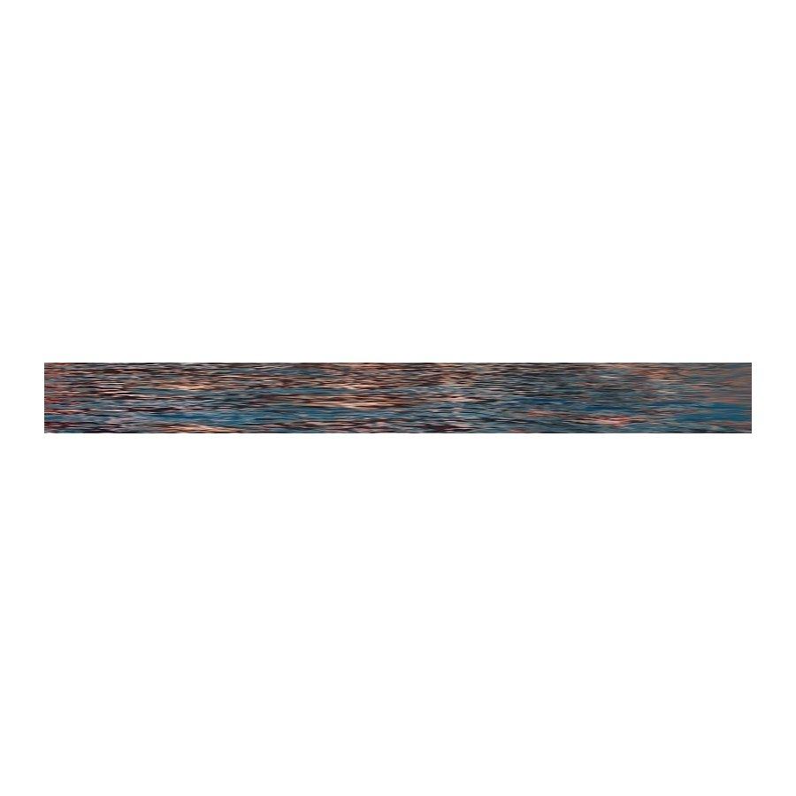 Фрегат стеклянный бордюр (Иллюзия)