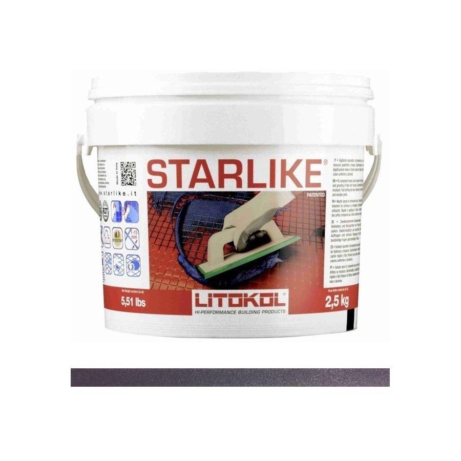 LITOCHROM 1-15 STARLIKE С.380 Сиреневый