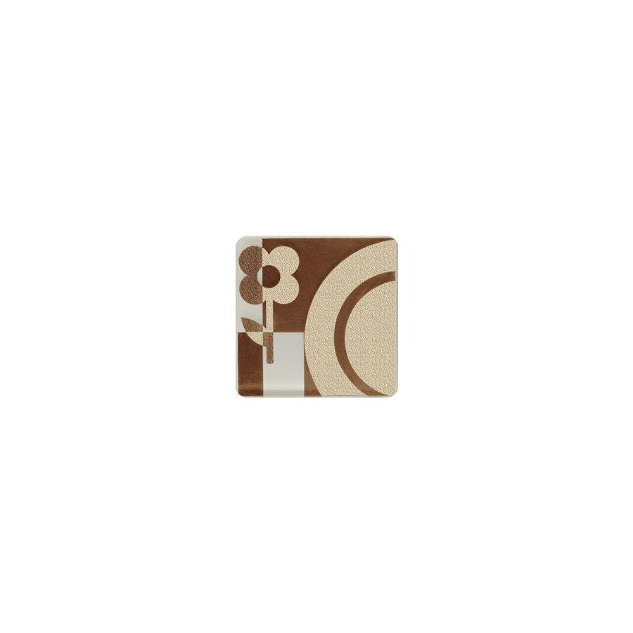 Toccata Brown A Декор 10x10
