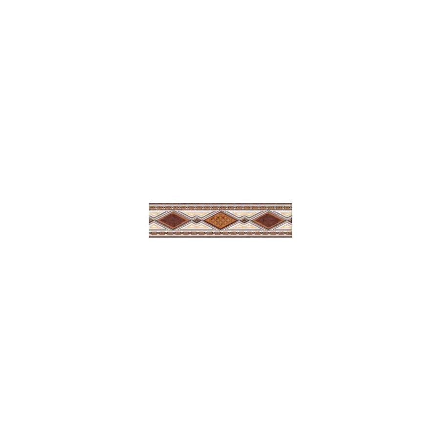 Tokio Бордюр коричневый (TK1C191) 6x25