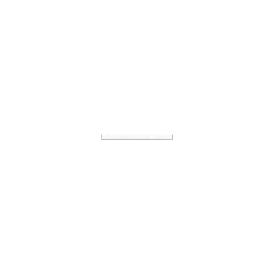 Ton Bianco MURANO Бордюр 1,5x20