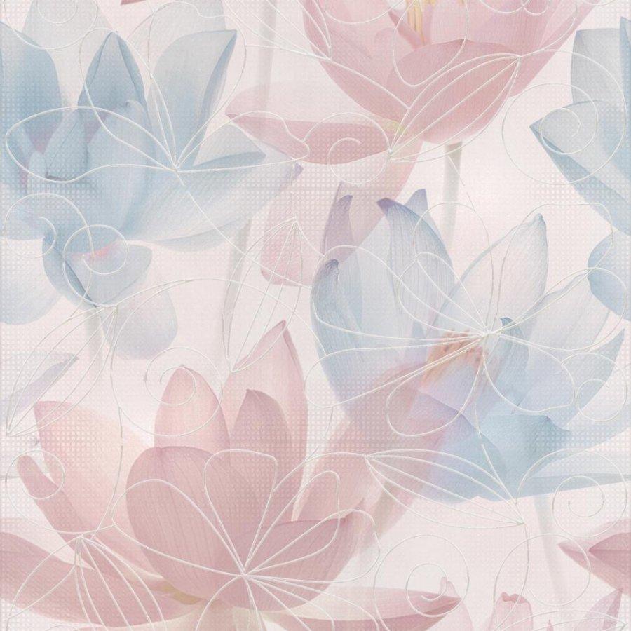 Flora Панно (из 3-х штук) 60х50