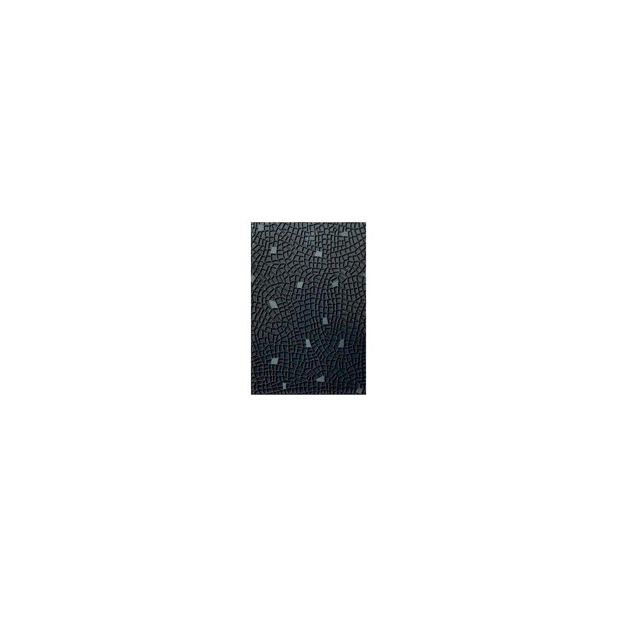 Дежавю черная Плитка настенная 20х30 (Питер)