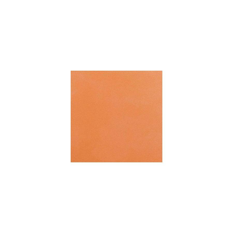 Фьюжн напольная оранжевая 30х30
