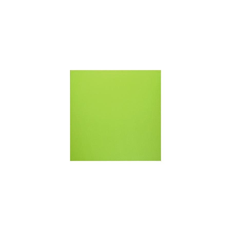 Фьюжн напольная салатовая 30x30