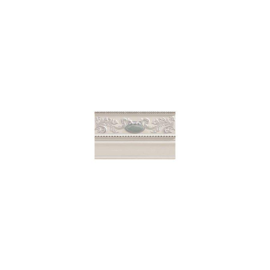 Absolute Zocalo Ice/Jungle Цоколь 150х250 мм/8шт