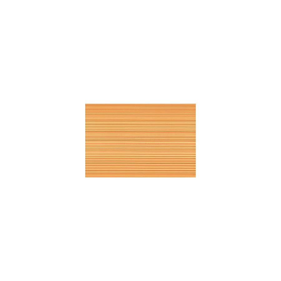 Муза оранжевый 06-01-35-391 Плитка настенная 20х30