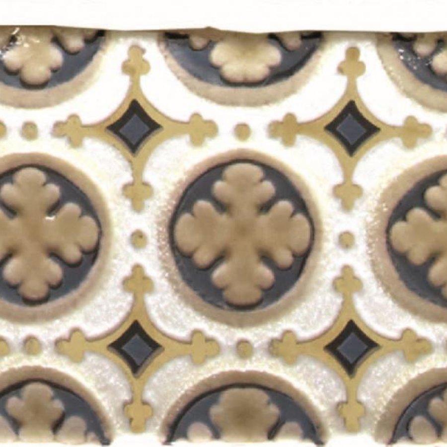 Arezzo Oro Conjunto (Панно комплектация 1 шт)  75х150 мм часть 4 - 2 СОРТ