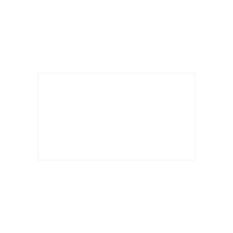 Плитка настенная White (КПО16МР000) 25х45