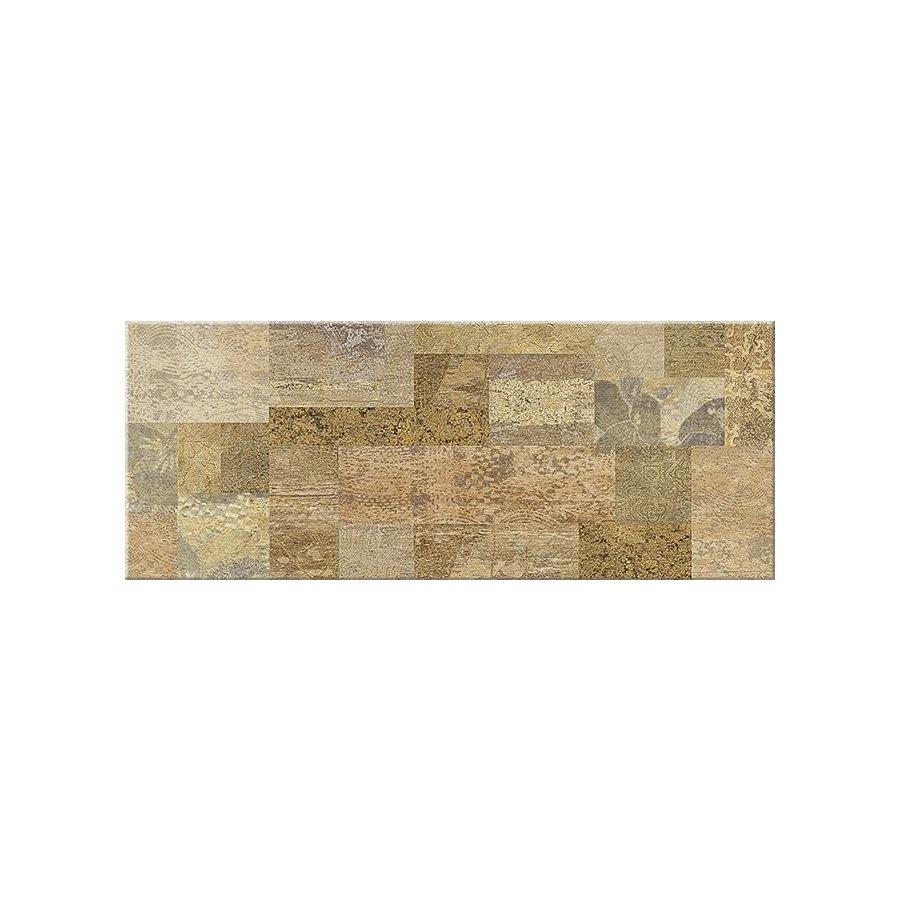 Arte Плитка настенная beige 50,5х20,1