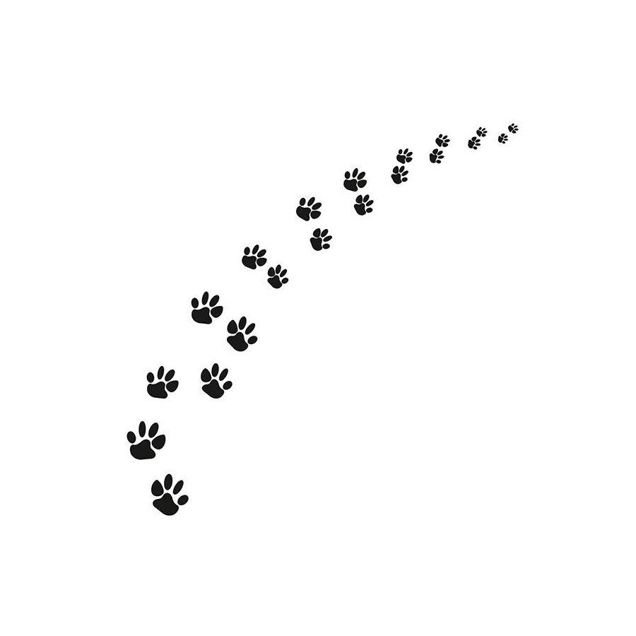 Black cat 3 Декор 10х10