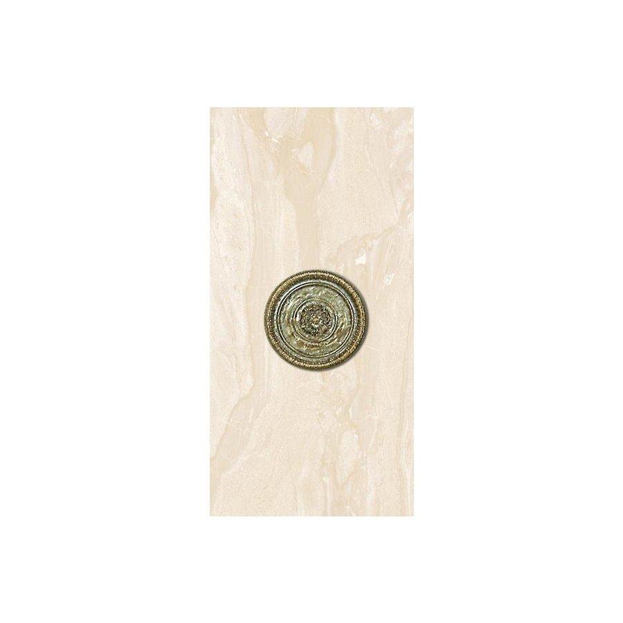 Dec. Paris Oro Декор 25х50