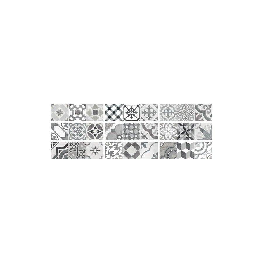 Bulevar Decor Cold плитка настенная 300х100 мм/78,00