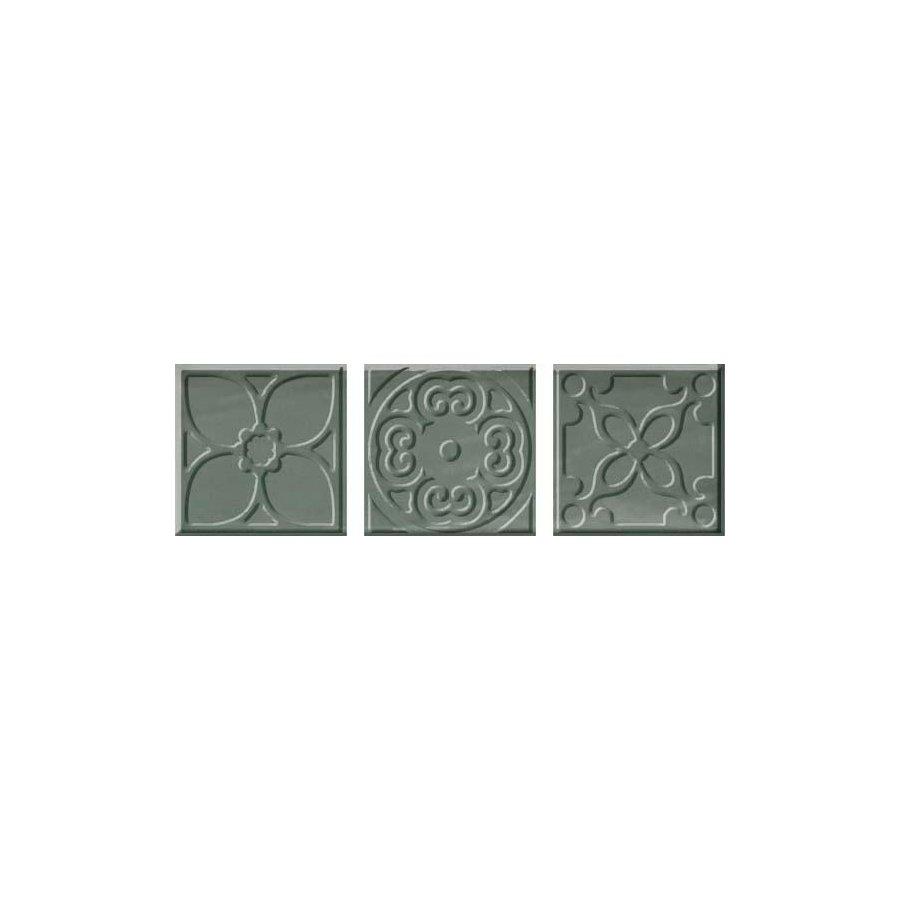 Bulevar Altair Jade Taco Вставка 100x100 мм/48
