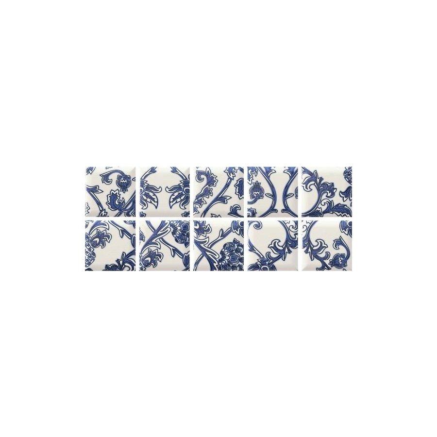 Caprice Turkish Decor плитка настенная 150х150 мм/63