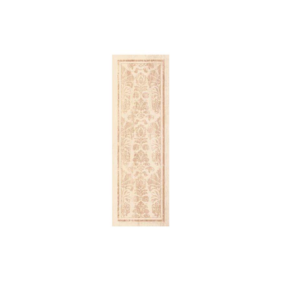 Cassinia Beige Arabesca Плитка настенная структ.рект. 250х750 мм/31,36