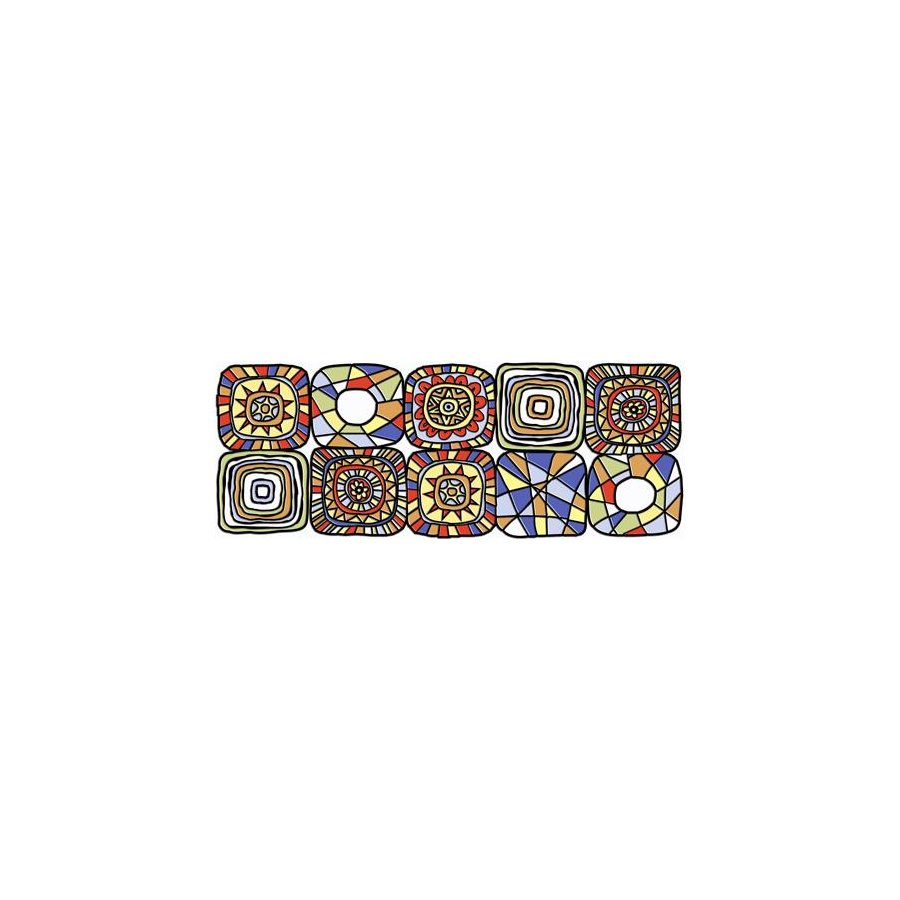Cler Декор DWU06CLR308 / 15х40