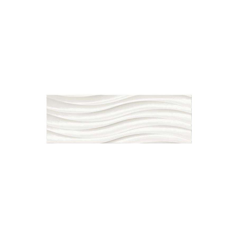 Colorgloss Blanco Bend плитка настенная 250х750 мм- 1,5/72