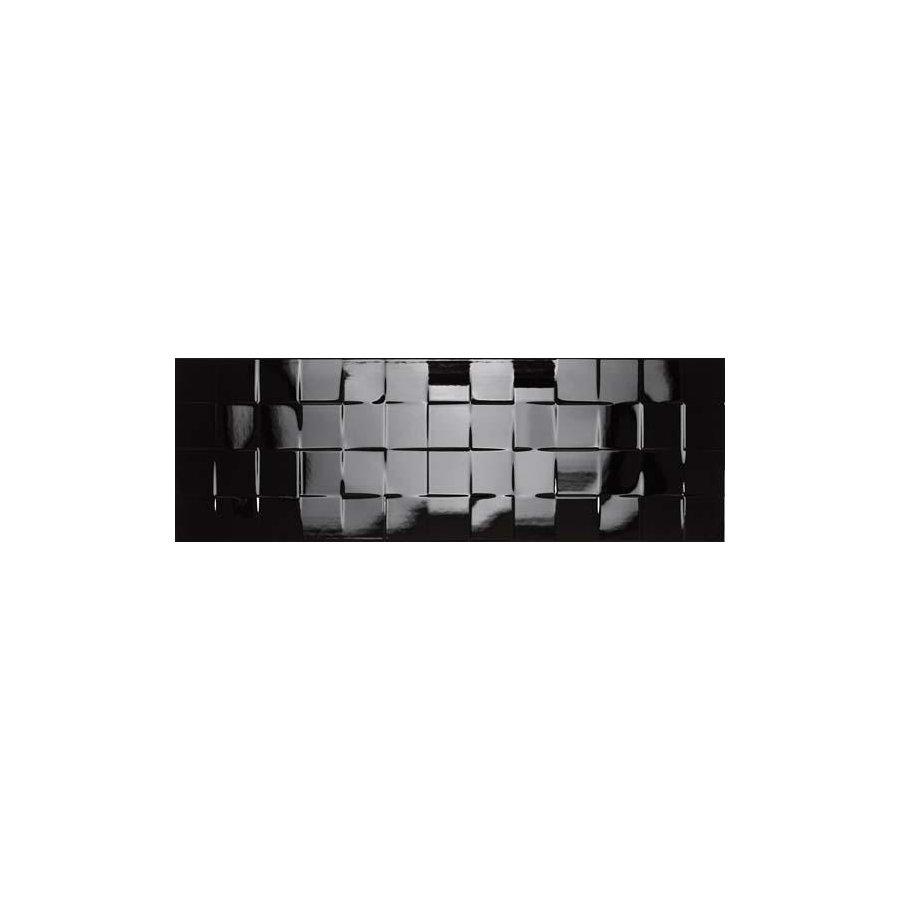Colorgloss Negro Grid плитка настенная 250х750 мм/62,88