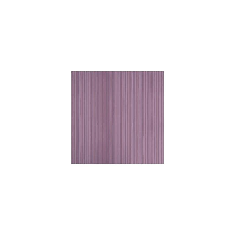 Муза Керамика сиреневый Плитка напольная 30x30