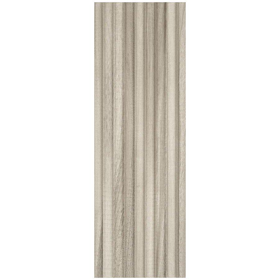 Daikiri Grys Wood Pasy Struktura Плитка настенная 25х75