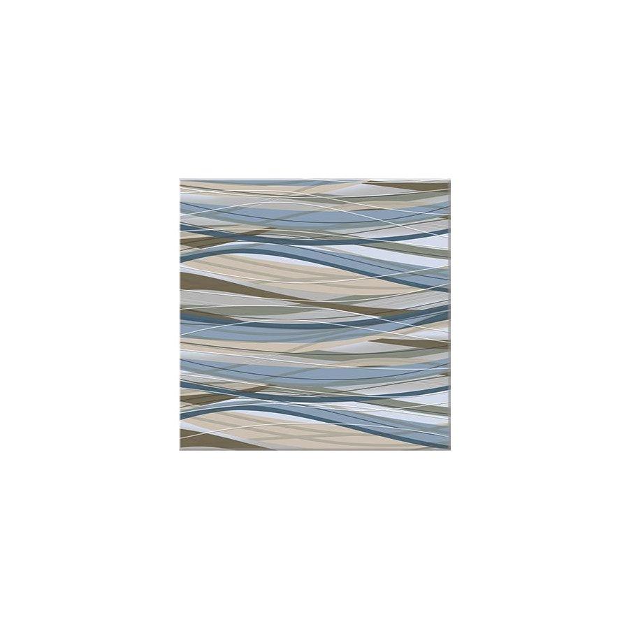 Dream Плитка напольная blue 33,3х33,3