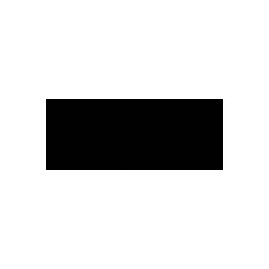 Chamonix Negro Плитка настенная 20х50