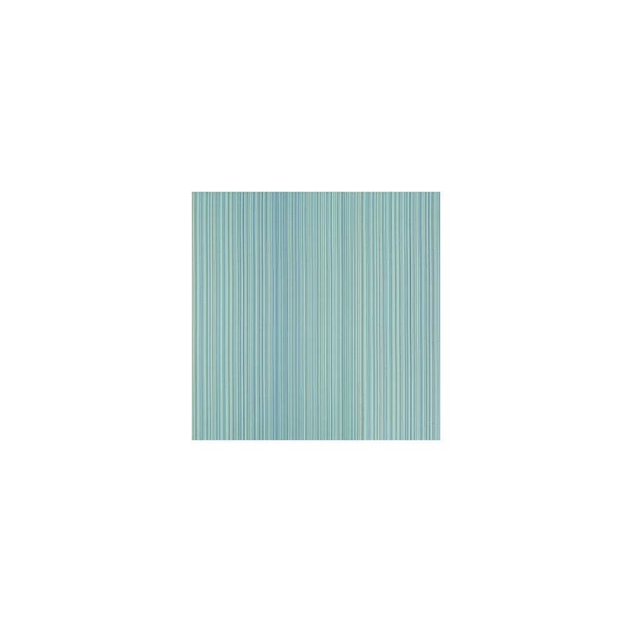 Муза Керамика бирюзовый Плитка напольная 30x30