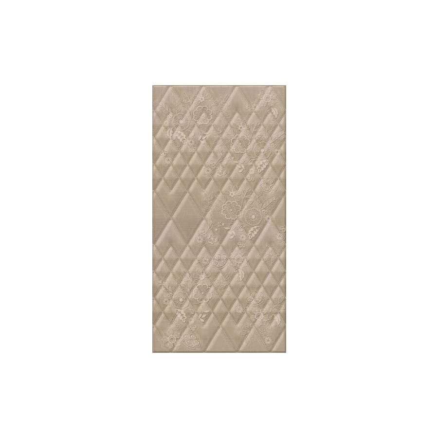 Illusio Плитка настенная Beige 31,5x63