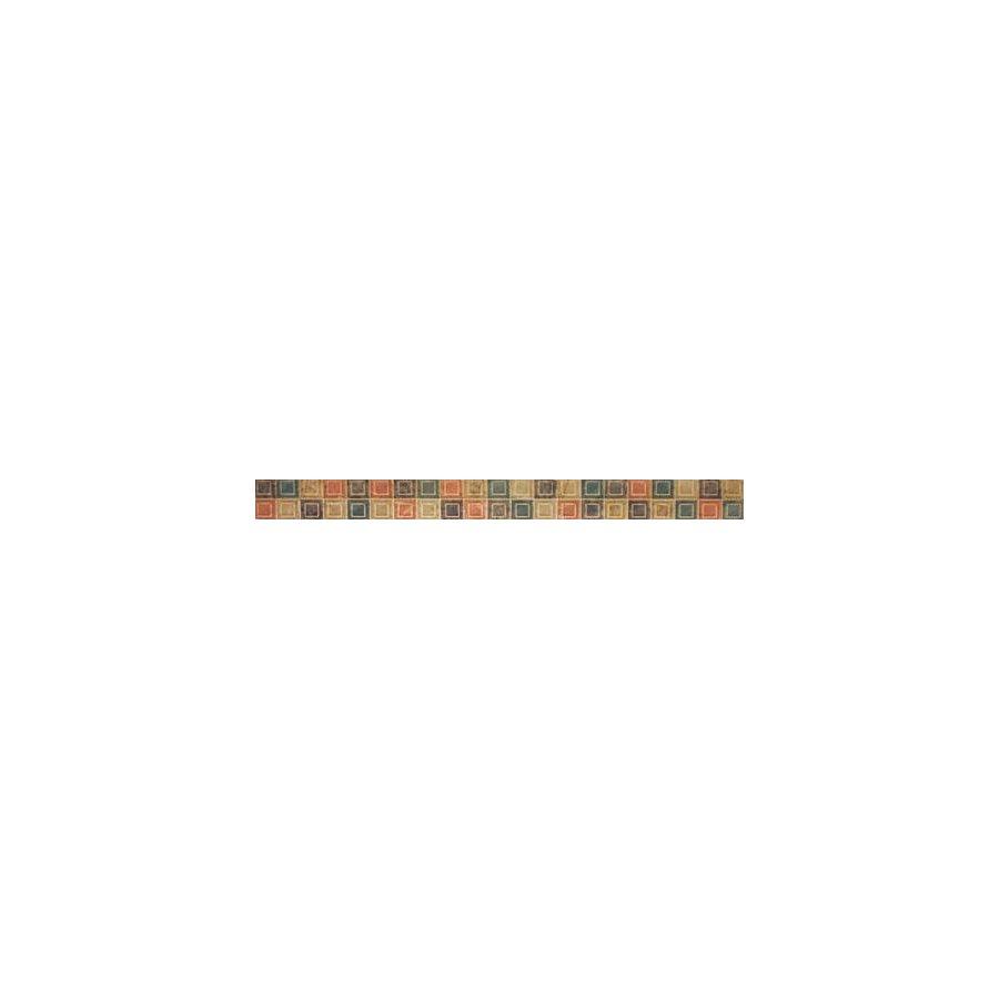 Jordan (Travis) List. Бордюр 45x500 мм